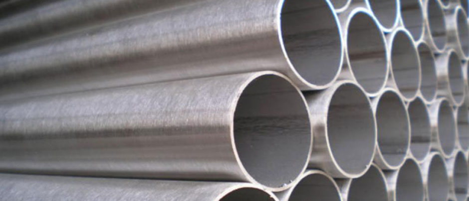 254 SMO Seamless Pipe manufacturer and suppliers