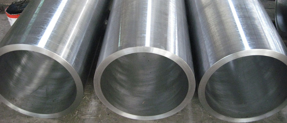 254 SMO Welded Tube manufacturer and suppliers
