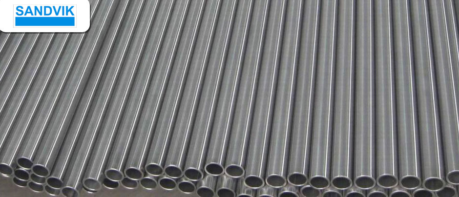 Sandvik 254 SMO Tube and Pipe, Seamless manufacturer and suppliers