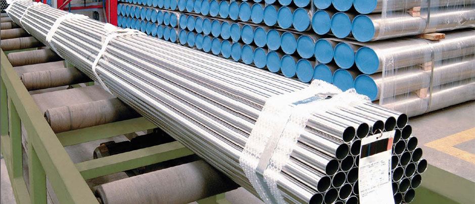 AISI 304L Stainless Steel Tubing manufacturer and suppliers