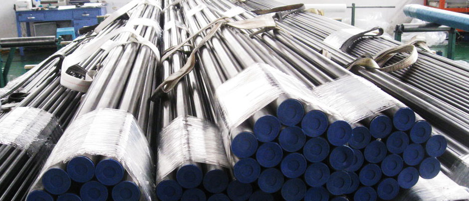 AISI 316L Stainless Steel Tubing manufacturer and suppliers