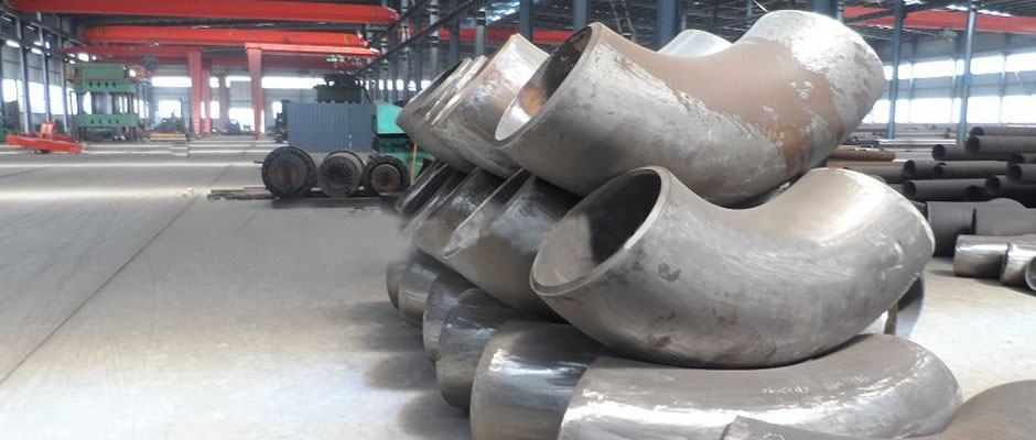 ASTM A234 Alloy Steel Pipe Fittings manufacturer and suppliers