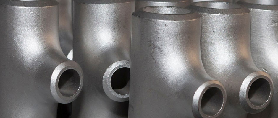 ASTM B366 Alloy 20 Pipe Fittings manufacturer and suppliers