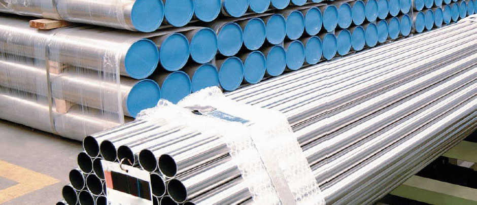 ASTM B464 Alloy 20 Welded Pipe manufacturer and suppliers
