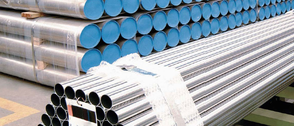ASTM B468 Alloy 20 Welded Tube manufacturer and suppliers