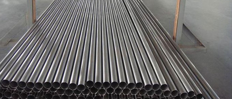 ASTM A269 316 Welded & Bright Austenitic Stainless Steel Tubing manufacturer and suppliers