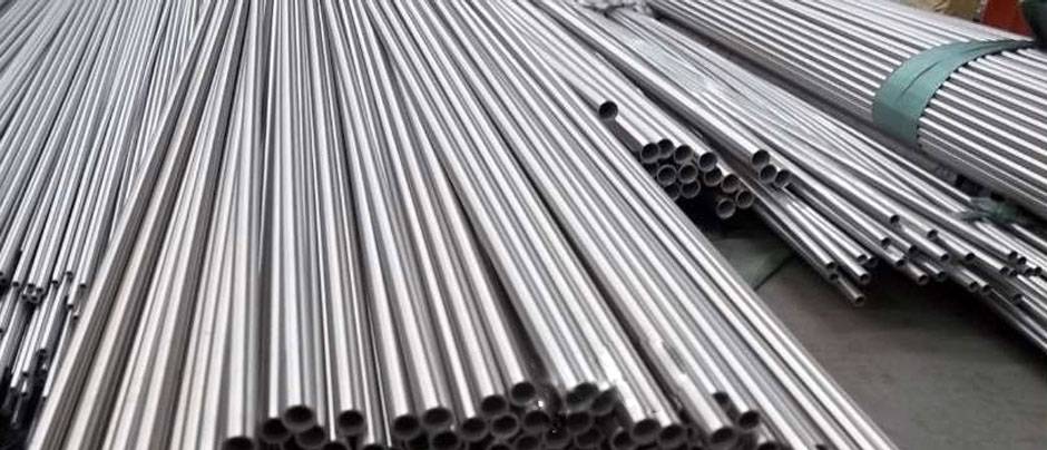 ASTM A269 316L Seamless & Bright Austenitic Stainless Steel Tubing manufacturer and suppliers