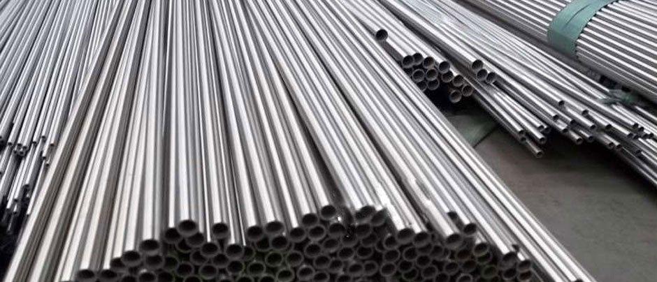 ASTM A269 316L Welded & Bright Austenitic Stainless Steel Tubing manufacturer and suppliers