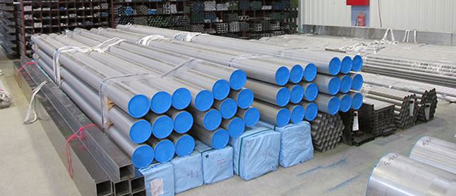 ASTM A269 Seamless and Welded Austenitic Stainless Steel Tubing manufacturer and suppliers