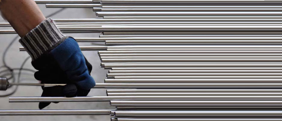 Capillary seamless stainless steel tube / tubing manufacturer and suppliers