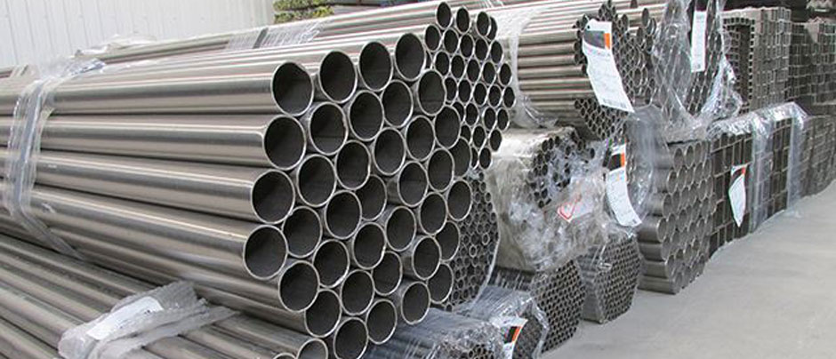 ERW Stainless Steel Pipes and Tubes manufacturer and suppliers