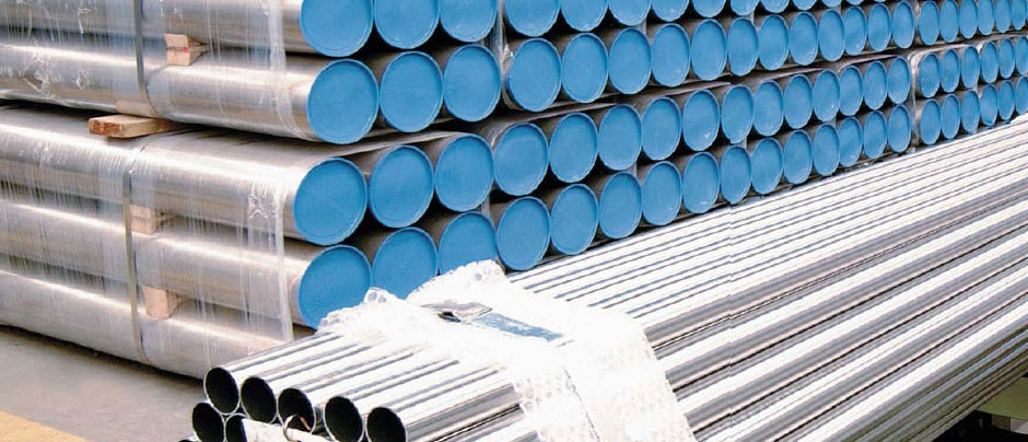 ASTM B Hastelloy B2 Welded Pipe manufacturer and suppliers