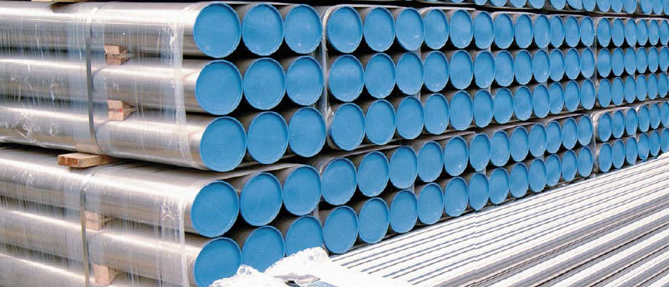 ASTM B619 Hastelloy C22 Welded Pipe manufacturer and suppliers