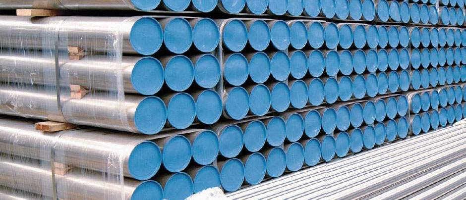 ASTM B626 Hastelloy C276 Welded Tube manufacturer and suppliers