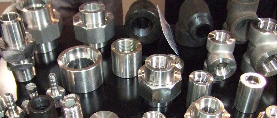 Hastelloy C276 Socket weld fittings manufacturer