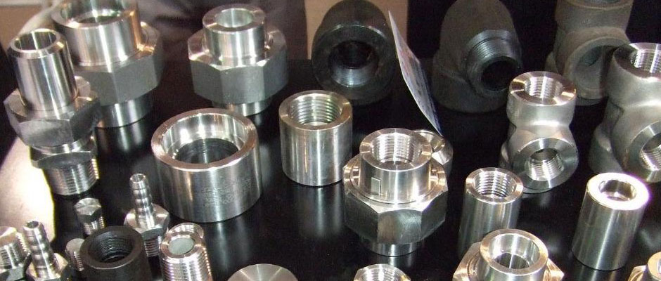 Incoloy 800H Socket weld fittings manufacturer