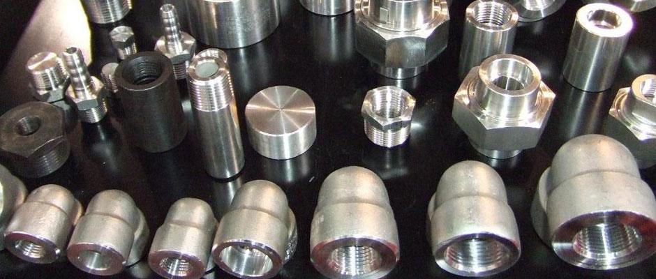 Inconel 625 Socket weld fittings manufacturer