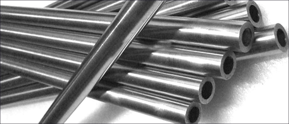 ASTM B515 Incoloy 800H Welded Tube manufacturer and suppliers