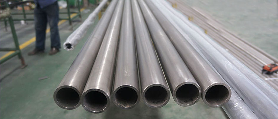 ASTM B705 / B751 Inconel 625 Welded Tube manufacturer and suppliers