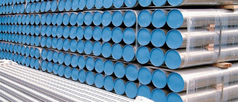ASTM B163 Monel 400 Seamless Pipe manufacturer and suppliers