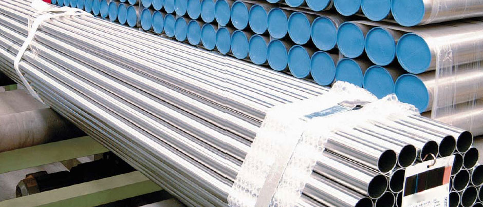 ASTM B165 Monel 400 Seamless Tube manufacturer and suppliers