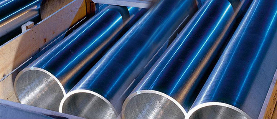 Nickel 200 ASTM B725 Welded Pipe manufacturer and suppliers