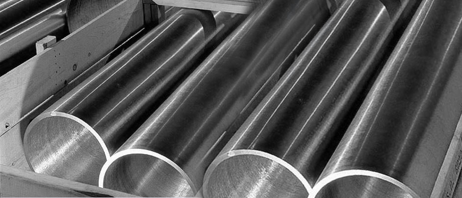 Nickel 201 ASTM B161 Seamless Pipe manufacturer and suppliers