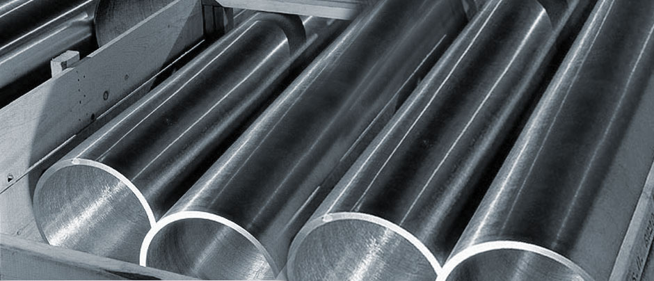 Nickel 201 ASTM B725 Welded Pipe manufacturer and suppliers