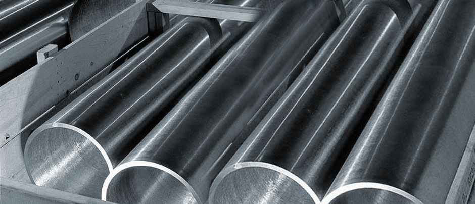 Nickel 201 ASTM B730 Welded Tube manufacturer and suppliers