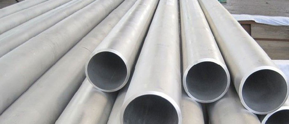 Stainless Steel 904L Seamless Tubes & 904L Seamless Pipe/ Tube in Our Stockyard