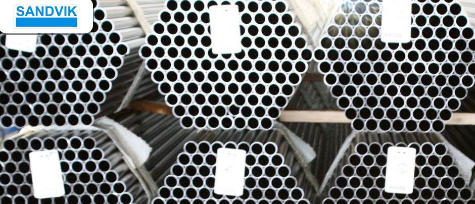 Sandvik Incoloy 800H Seamless Tube manufacturer and suppliers