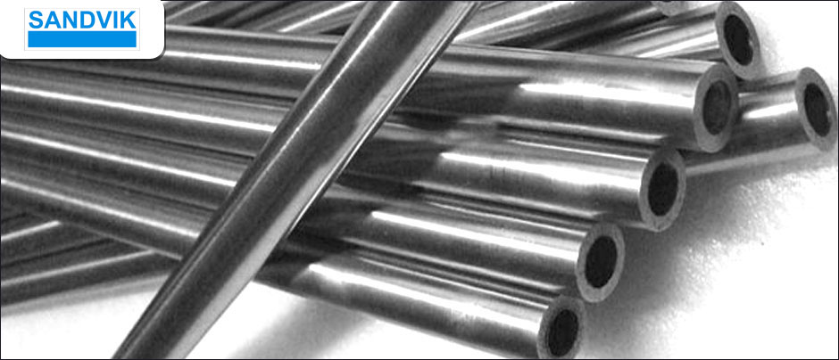 Sandvik Inconel 600 Seamless Tube manufacturer and suppliers