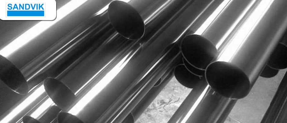 Sandvik Inconel 601 Seamless Pipe manufacturer and suppliers