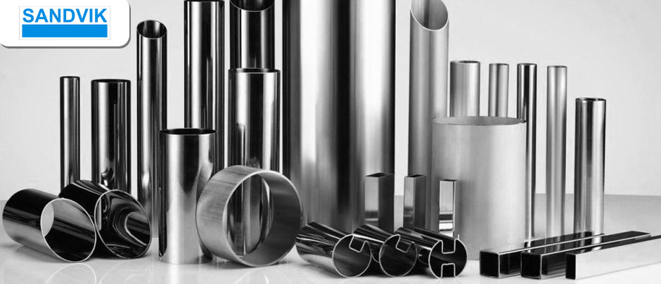 Sandvik Inconel 601 Seamless Tube manufacturer and suppliers
