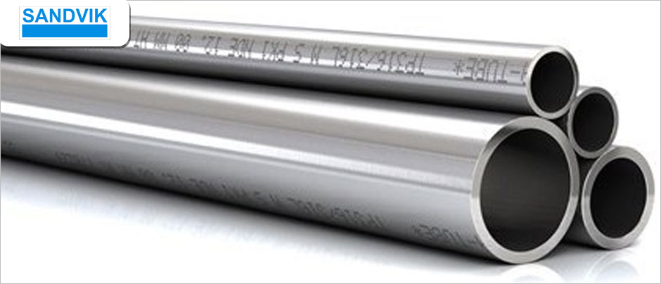 Sandvik Incoloy 800HT Welded Pipe manufacturer and suppliers