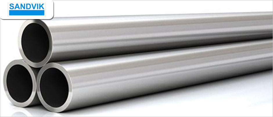Sandvik Incoloy 800HT Seamless Pipe manufacturer and suppliers
