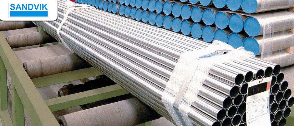 Sandvik Incoloy 825 Seamless Tube manufacturer and suppliers