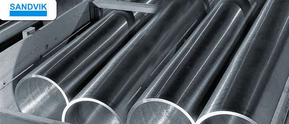 Sandvik Inconel 625 Welded Tube manufacturer and suppliers