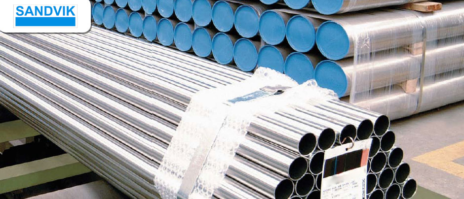 Sandvik Incoloy 825 Welded Tube manufacturer and suppliers