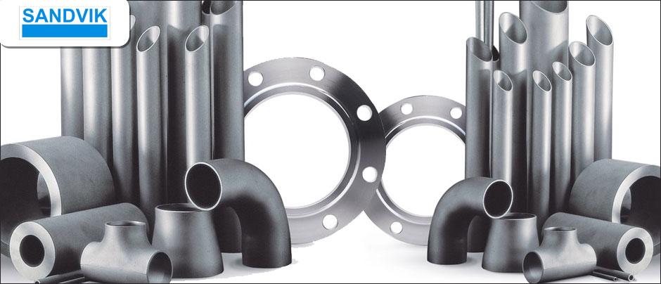 Sandvik SAF 2304 lean duplex stainless steel Pipe manufacturer and suppliers