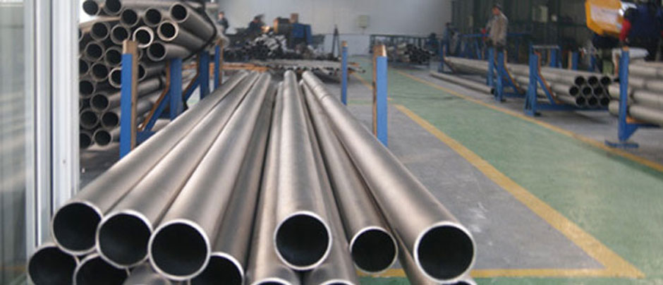 ASTM A312 TP 304H Stainless Steel Seamless Pipe & Tubes manufacturer and suppliers
