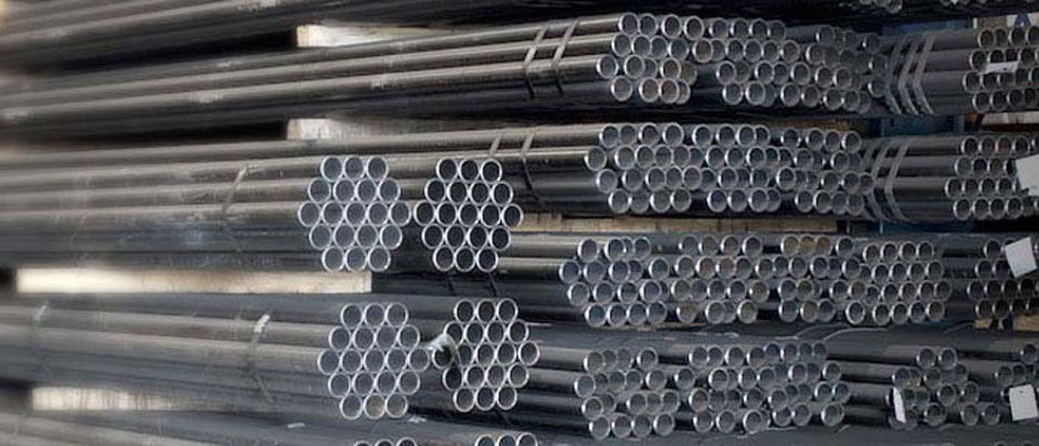 Stainless Steel 304H Welded Pipe / Tubes & 304H Seamless Pipe/ Tube in Our Stockyard