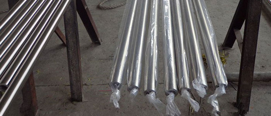 Stainless Steel 310S Welded Tubes & 310S Seamless Pipe/ Tube in Our Stockyard