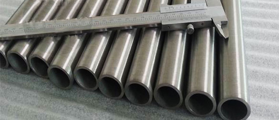 Stainless Steel 316 Welded Pipe & 316 Seamless Pipe/ Tube in Our Stockyard