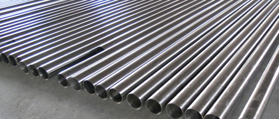 Stainless Steel 316L Seamless Pipe & 316L Seamless Pipe/ Tube in Our Stockyard