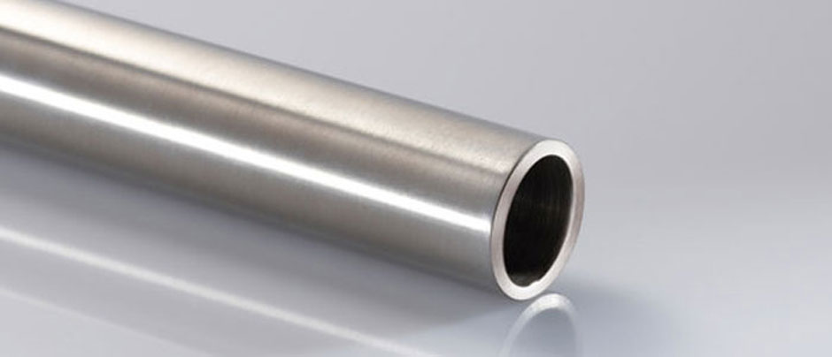Stainless Steel 316L Seamless Tubes & 316L Seamless Pipe/ Tube in Our Stockyard