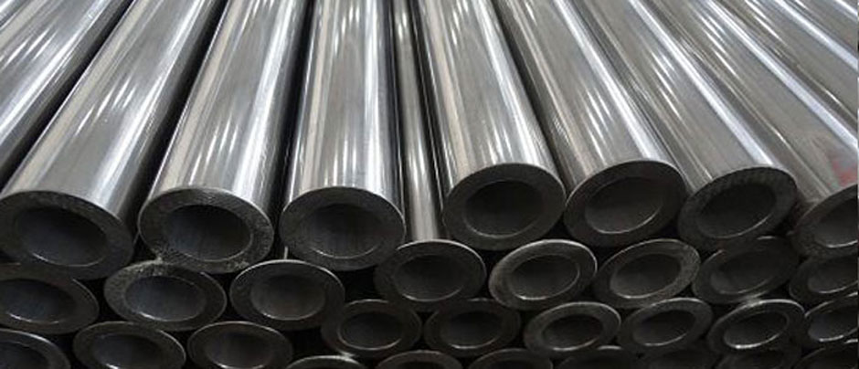 Stainless Steel 316L Welded Tubes & 316L Seamless Pipe/ Tube in Our Stockyard