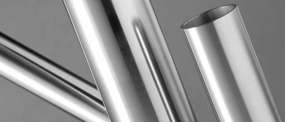 Stainless Steel 317 Welded Pipe & 317 Seamless Pipe/ Tube in Our Stockyard