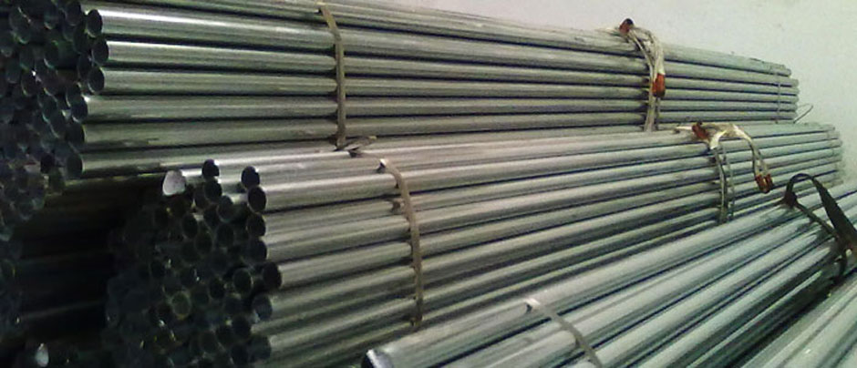 Stainless Steel 317 Seamless Tubes & 317 Seamless Pipe/ Tube in Our Stockyard