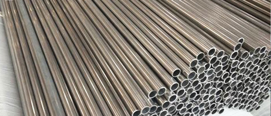 Stainless Steel 317L Welded Pipe & 317L Seamless Pipe/ Tube in Our Stockyard